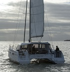 Nautitech 40 Open for charter